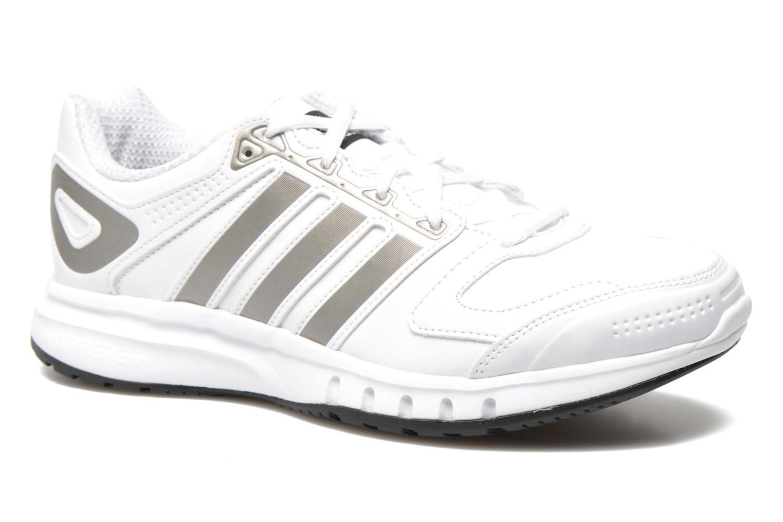 Performance Sport Galaxy Chaussures Lea De M Chez Adidas blanc U4dwxa4q