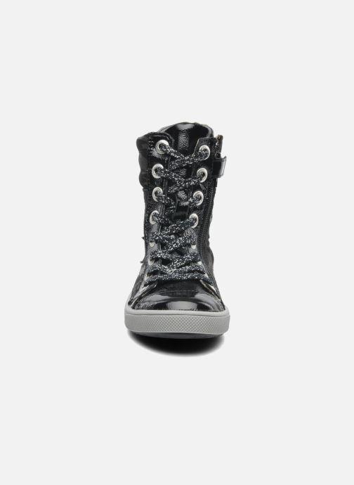 Stiefeletten & Boots GBB HILARIE grau schuhe getragen