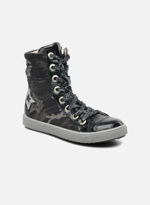 Stiefeletten & Boots GBB HILARIE grau detaillierte ansicht/modell