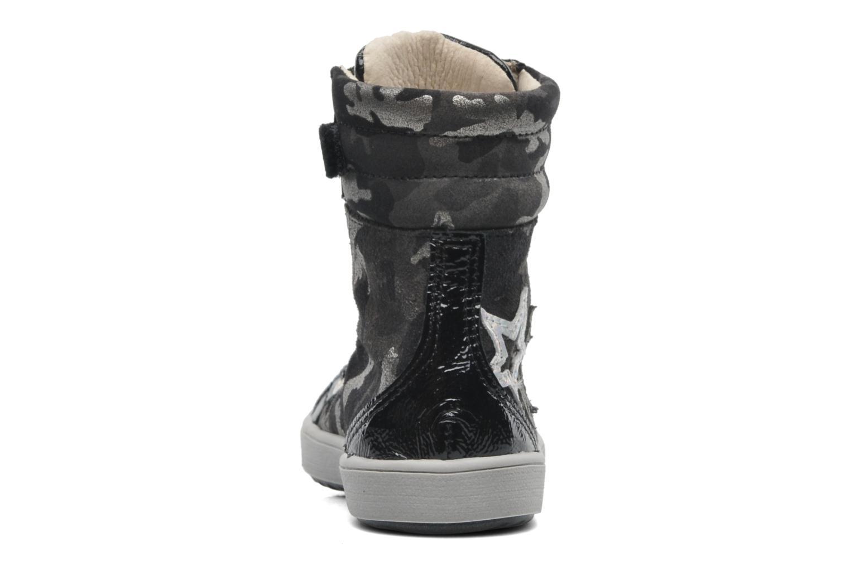 Bottines et boots GBB HILARIE Gris vue droite