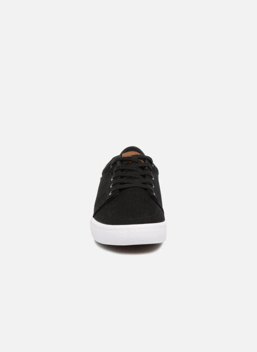 Baskets Globe Gs Noir vue portées chaussures