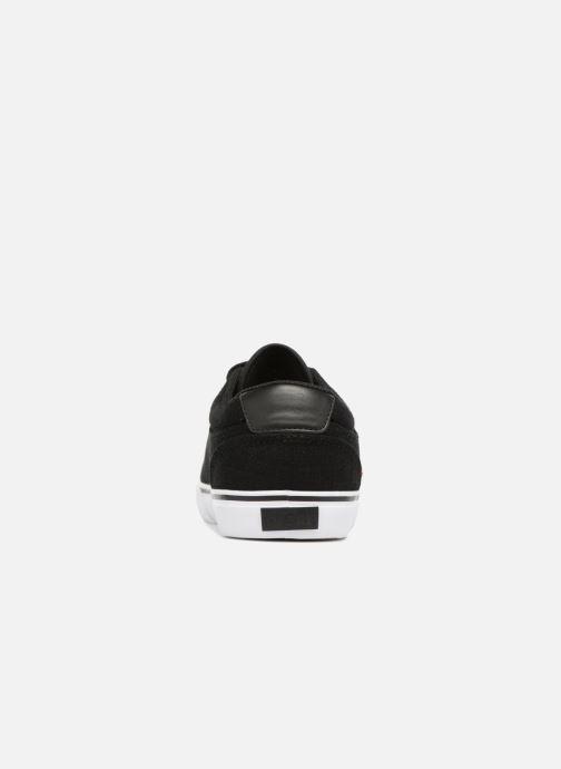 Baskets Globe Gs Noir vue droite