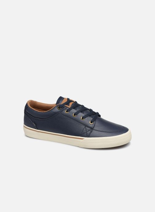 Sneakers Globe Gs Blå detaljeret billede af skoene