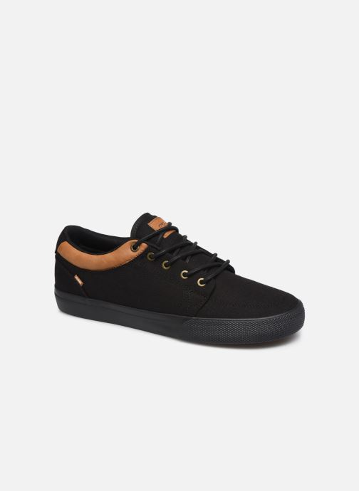Sneaker Globe Gs schwarz detaillierte ansicht/modell