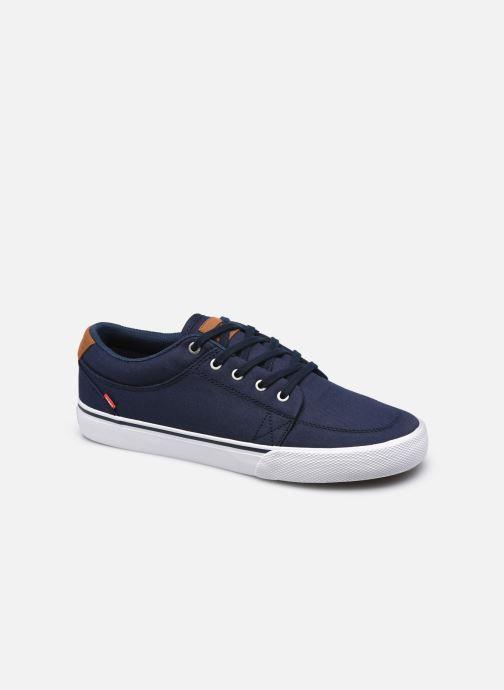 Sneaker Globe Gs blau detaillierte ansicht/modell