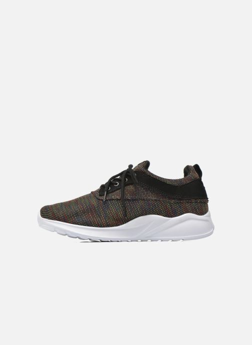 Baskets Globe Roam Lyte Multicolore vue face