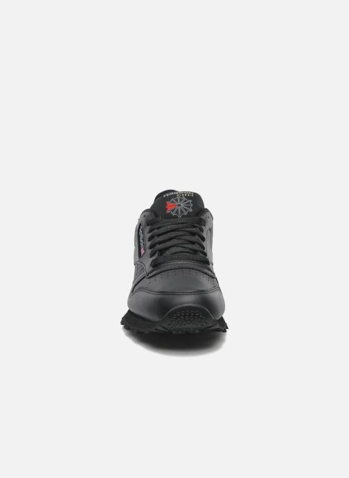 Sneakers Reebok Classic Leather Zwart model