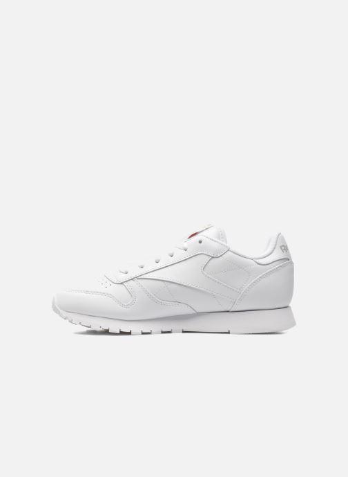 Reebok Classic Leather W - Blanc (white)