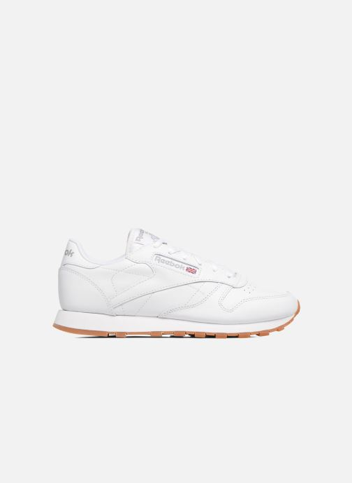 cdc944b3c96a4 Reebok Classic Leather W (Blanc) - Baskets chez Sarenza (290265)