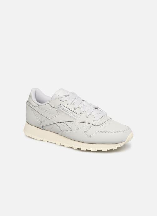 Sneakers Kvinder Classic Leather W