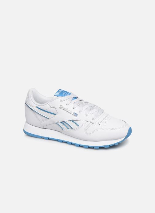 Sneakers Reebok Classic Leather W Bianco vedi dettaglio/paio