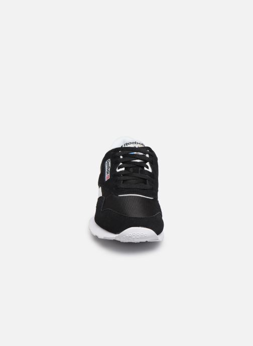 Sneakers Reebok Classic Leather W Zwart model