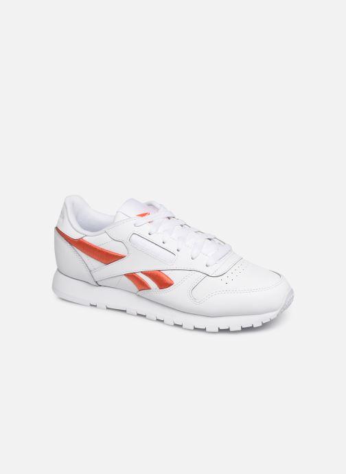 Sneaker Damen Classic Leather W