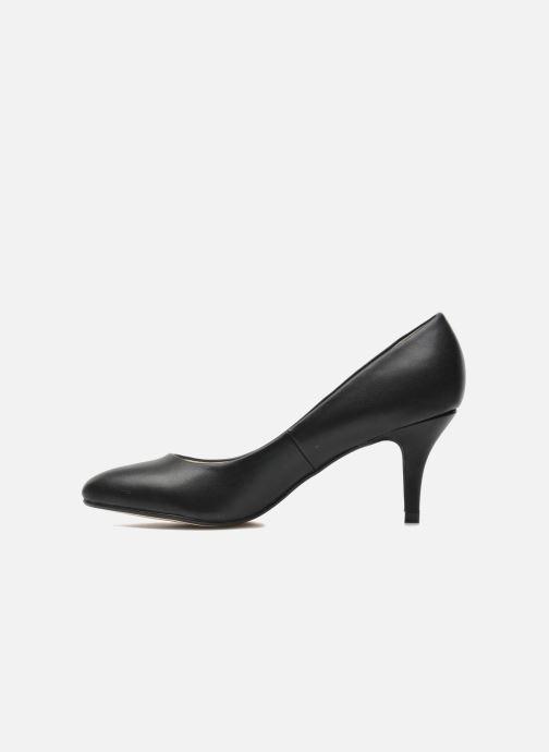 Escarpins I Love Shoes Kizup Noir vue face