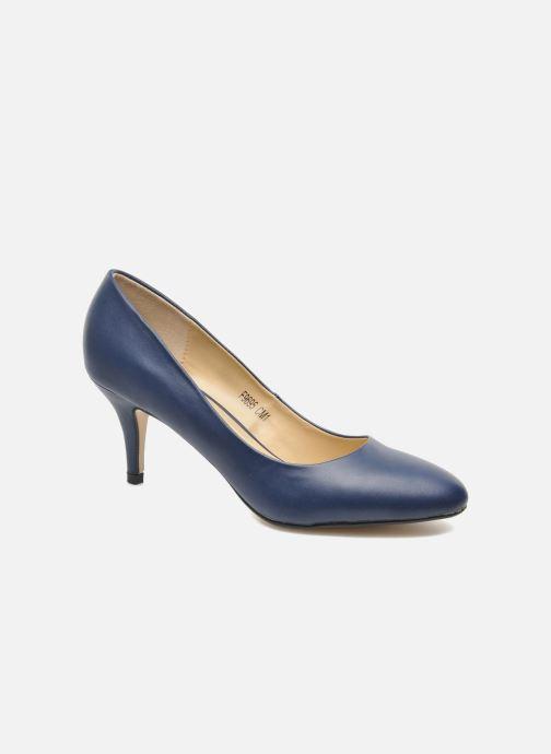 Pumps I Love Shoes Kizup blau detaillierte ansicht/modell