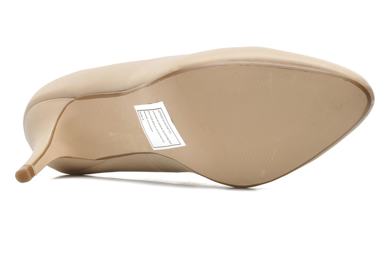 Høje hæle I Love Shoes Kizup Beige se foroven