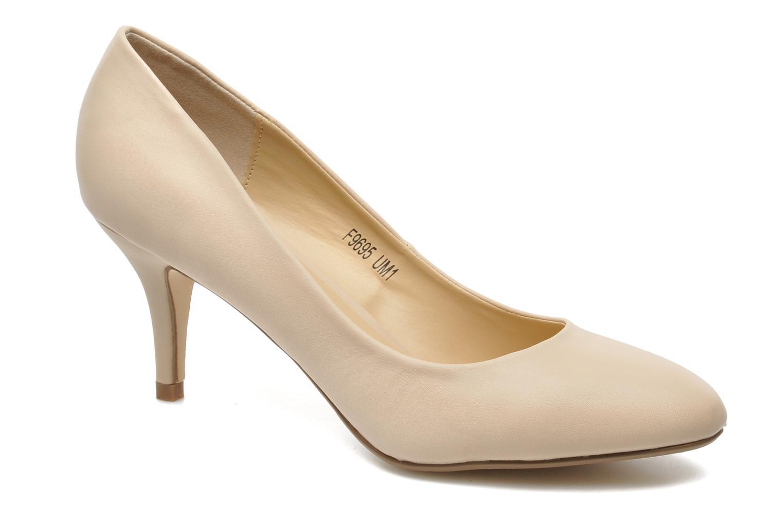 Høje hæle I Love Shoes Kizup Beige detaljeret billede af skoene