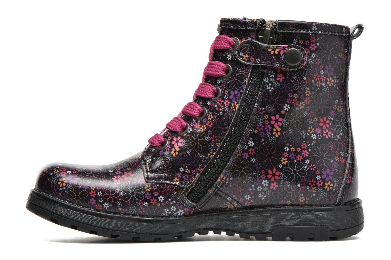 Bottines et boots Primigi ARIEL Multicolore vue face