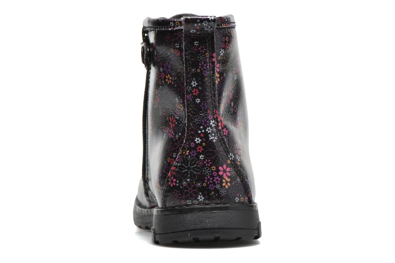 Bottines et boots Primigi ARIEL Multicolore vue droite