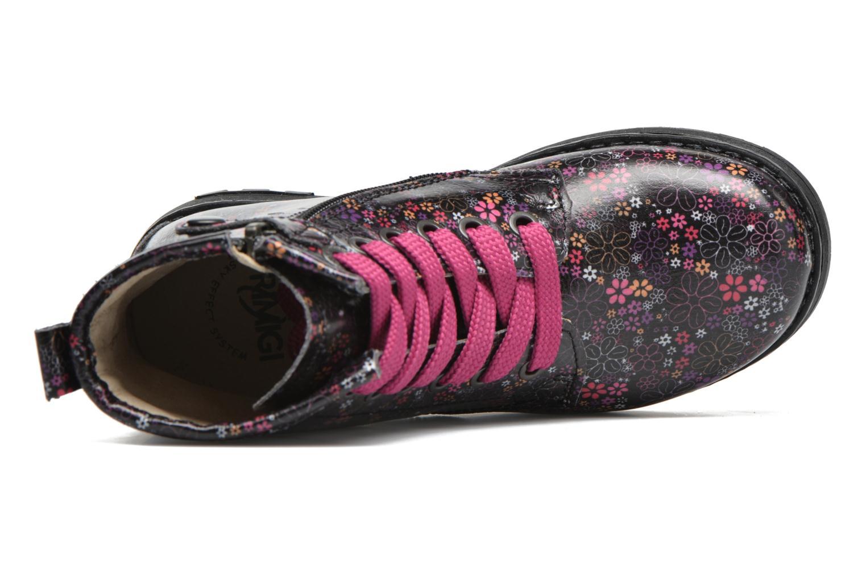 Bottines et boots Primigi ARIEL Multicolore vue gauche