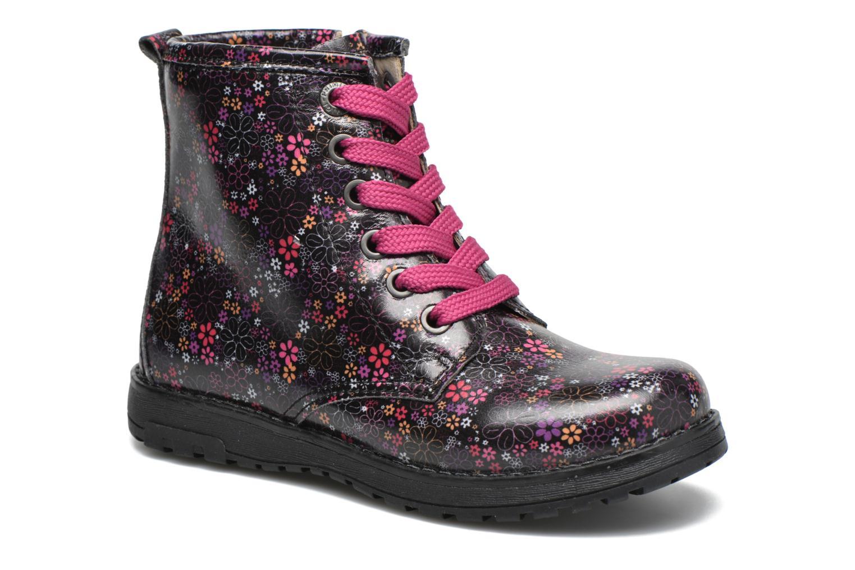 Bottines et boots Primigi ARIEL Multicolore vue détail/paire