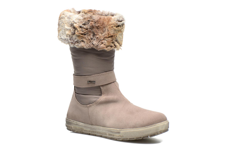 Boots & wellies Primigi ERMA E GTX Beige detailed view/ Pair view