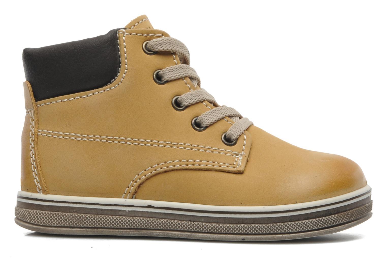 Bottines et boots Primigi ROOKY Beige vue derrière