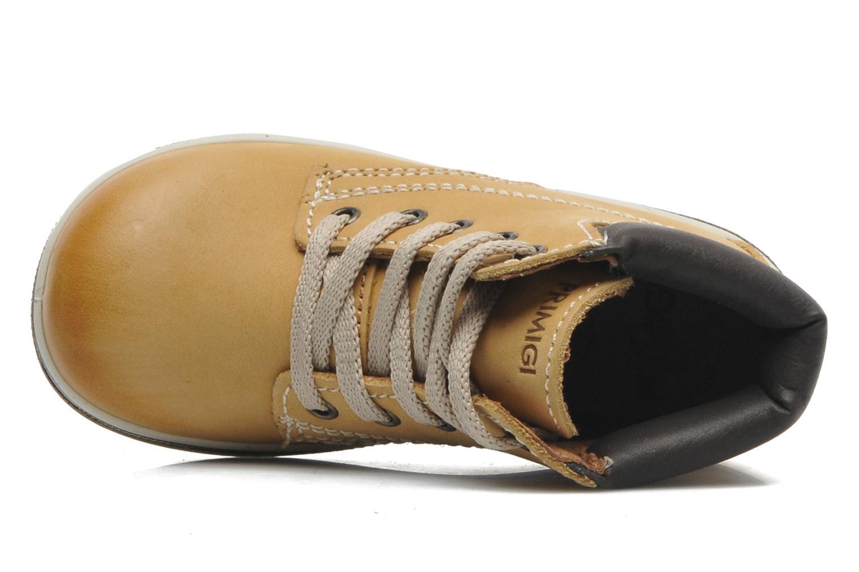 Bottines et boots Primigi ROOKY Beige vue gauche