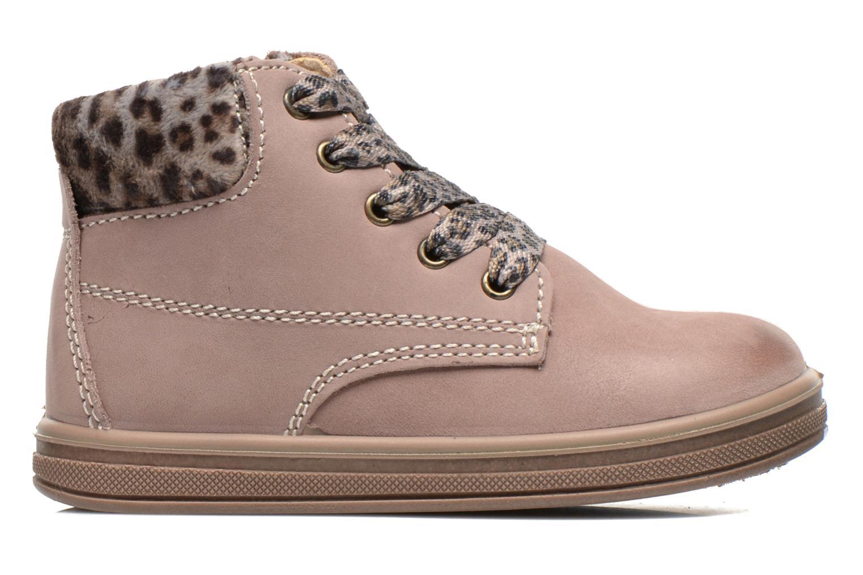 Stiefeletten & Boots Primigi ROOKY rosa ansicht von hinten