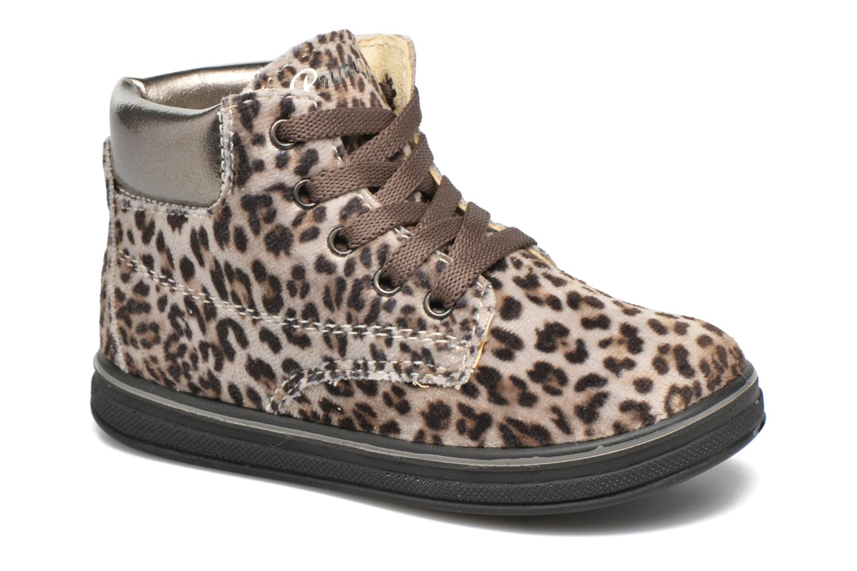 Bottines et boots Primigi ROOKY Beige vue détail/paire