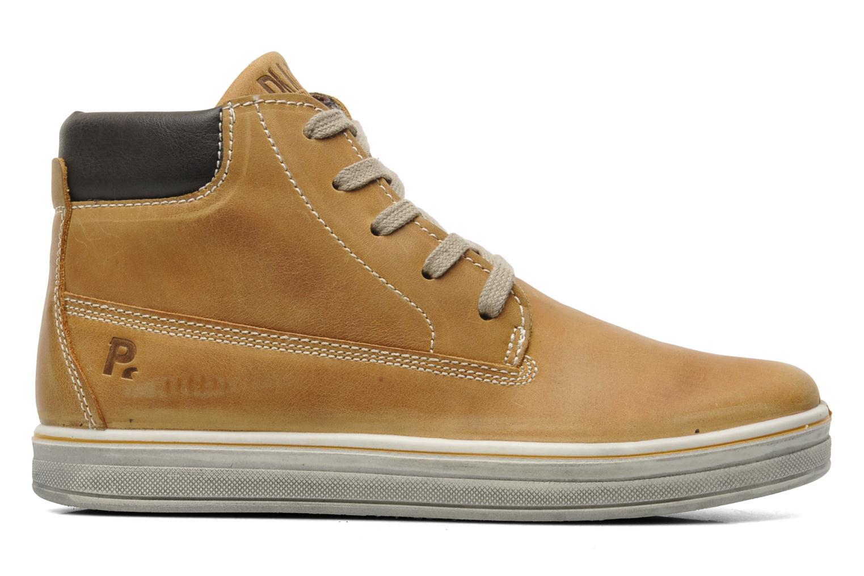 Sneaker Primigi ROLAND braun ansicht von hinten