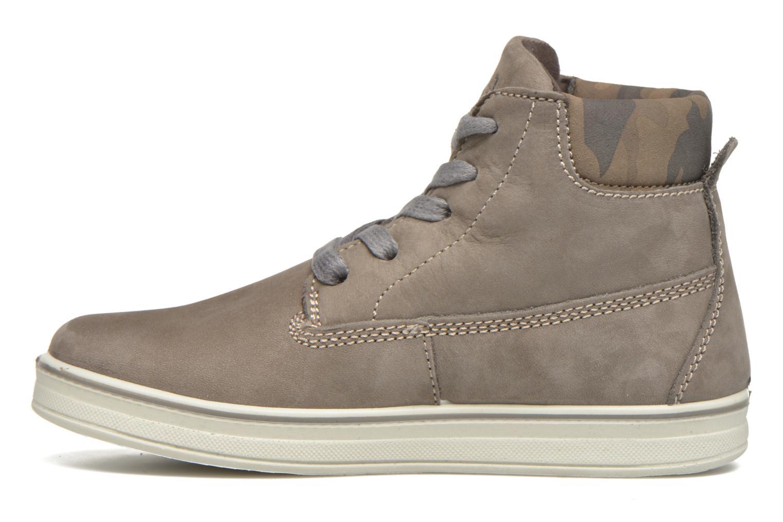 Sneakers Primigi ROLAND Grå se forfra