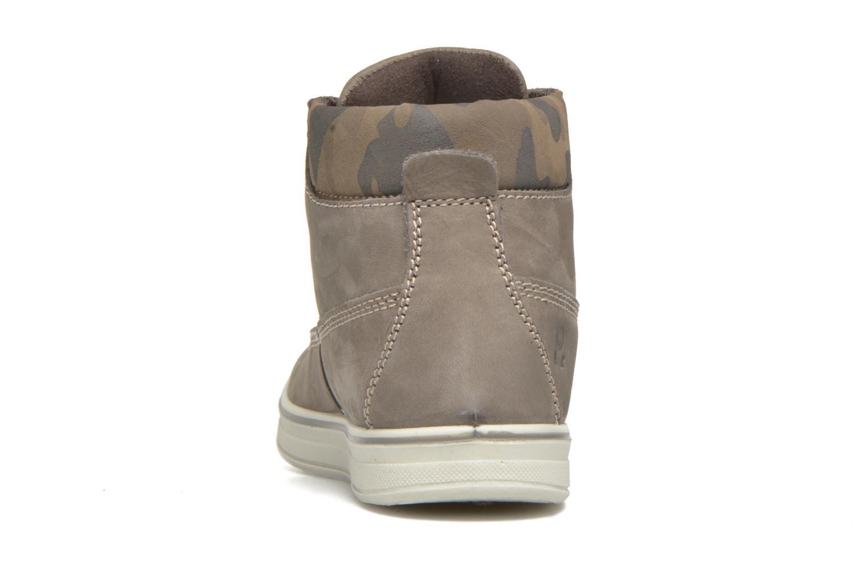 Sneakers Primigi ROLAND Grå Se fra højre