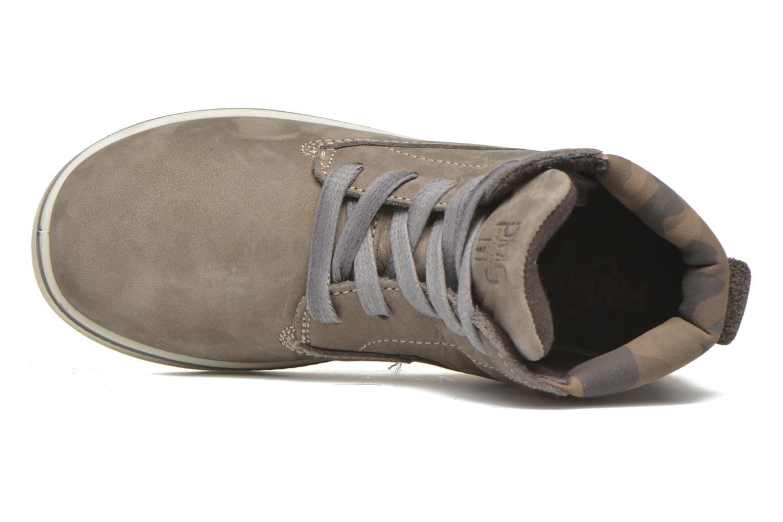 Sneakers Primigi ROLAND Grå se fra venstre