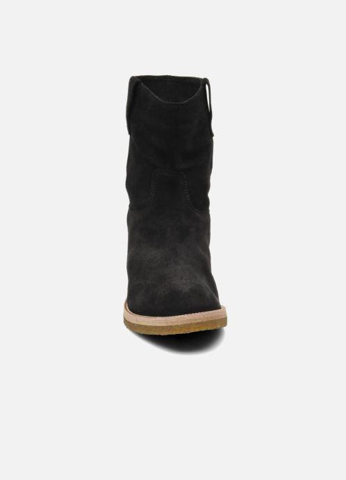 Ankle boots Fabio Rusconi Suzana Black model view