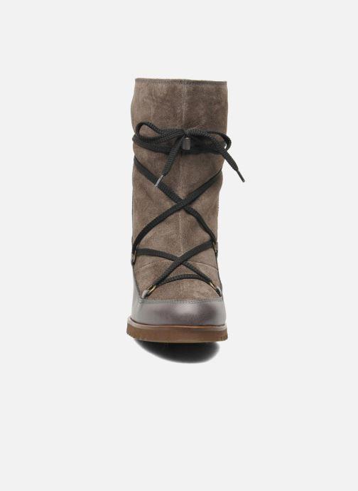 Boots en enkellaarsjes Fabio Rusconi Bertie Bruin model