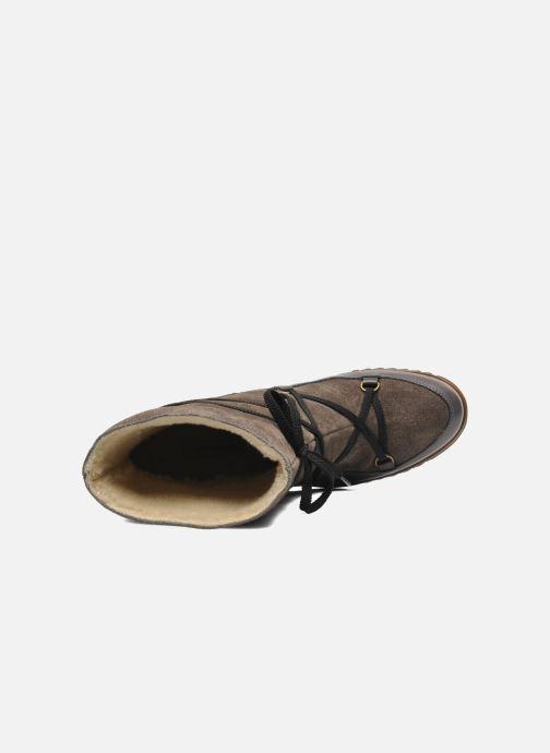 Boots en enkellaarsjes Fabio Rusconi Bertie Bruin links