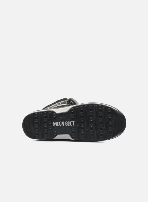 Sportschuhe Moon Boot Lem schwarz ansicht von oben