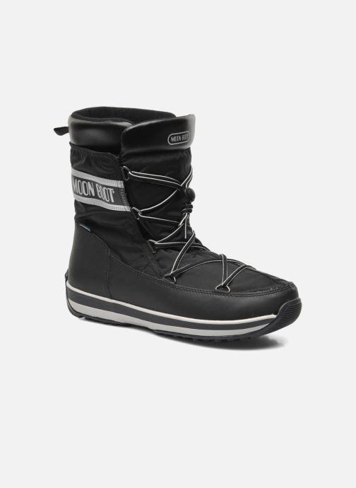 Sportschuhe Moon Boot Lem schwarz detaillierte ansicht/modell