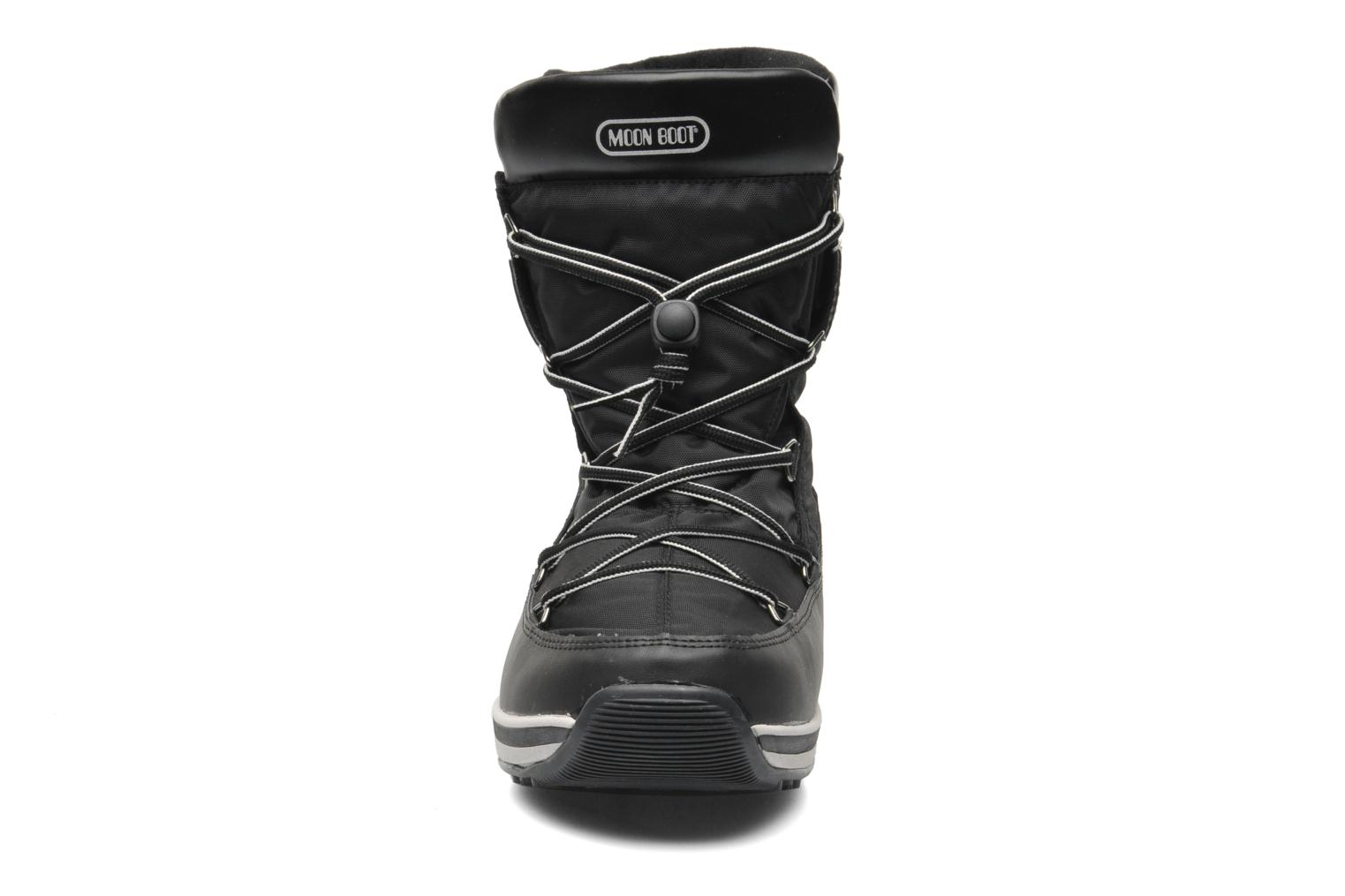 Sport shoes Moon Boot Lem Black model view