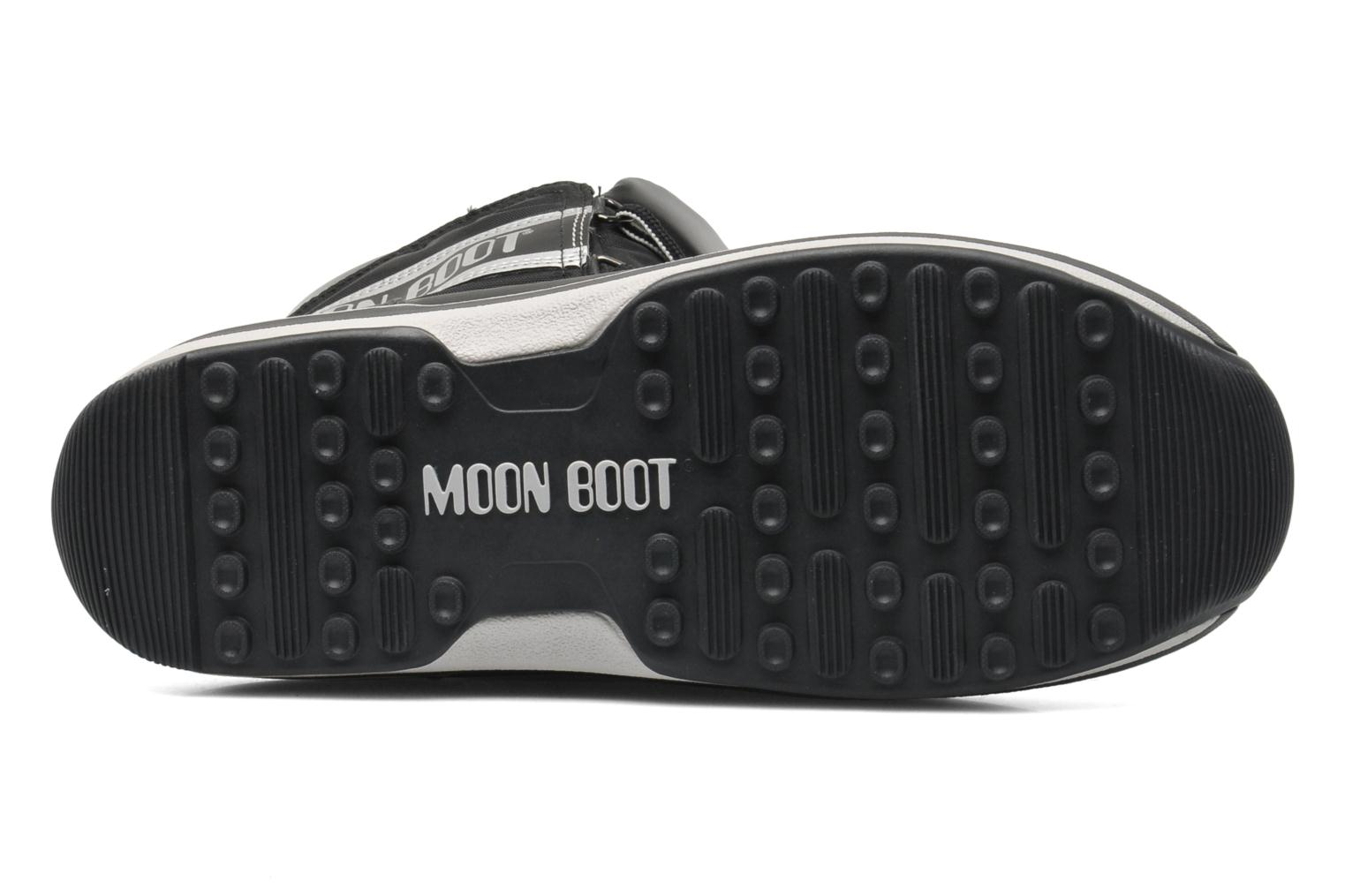 Sport shoes Moon Boot Lem Black view from above