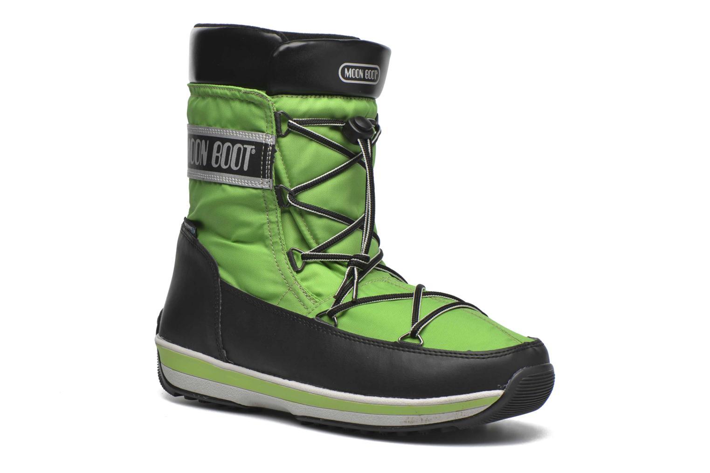 Nuevo zapatos Moon Boot Lem deporte (Verde) - Zapatillas de deporte Lem en Más cómodo 40707a