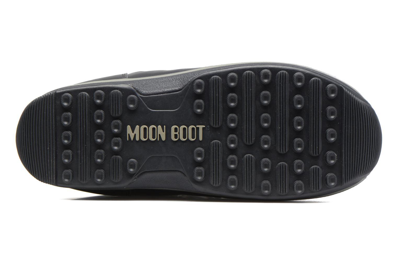 Chaussures de sport Moon Boot Lem Military Noir vue haut