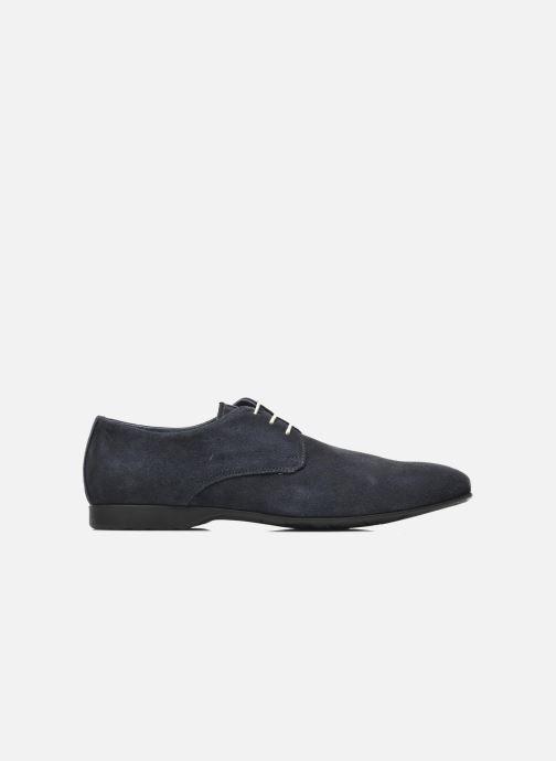 Chaussures à lacets Marvin&Co Nathy Bleu vue derrière
