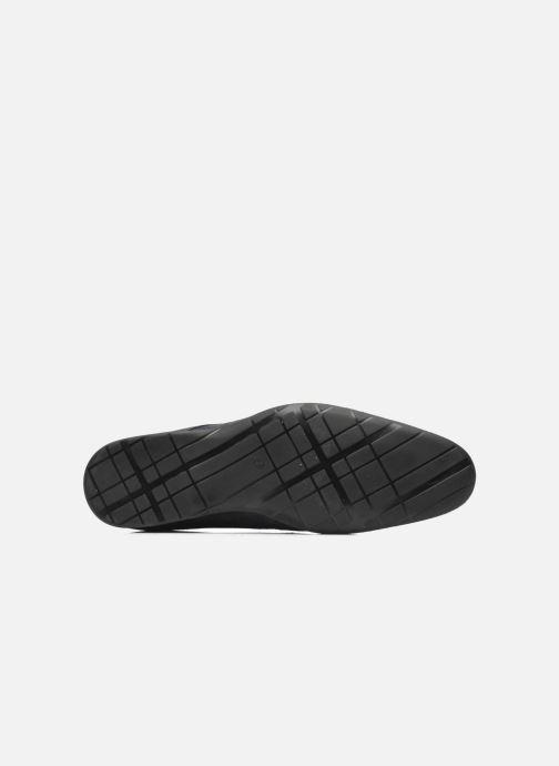 Chaussures à lacets Marvin&Co Nathy Bleu vue haut