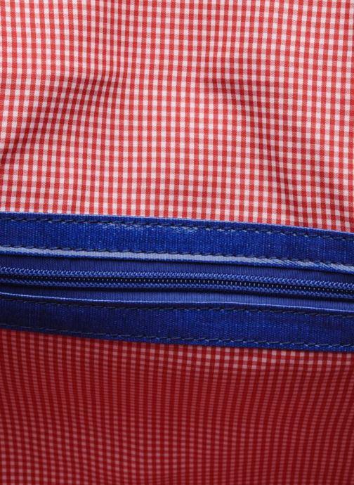 Schulzubehör MiniSéri FC Orgnl L'Ambitieux Photo blau ansicht von hinten