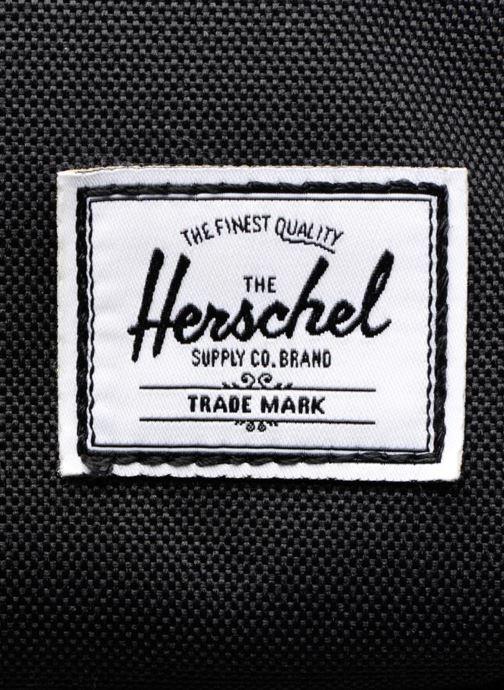 Sacs à dos Herschel Classic Vert vue gauche