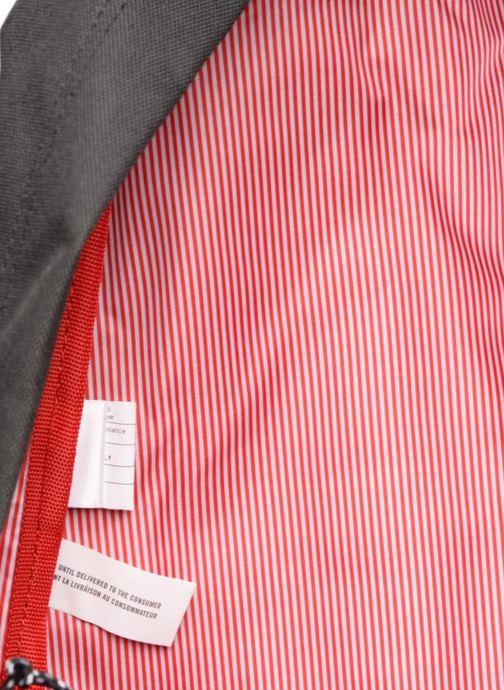 Rucksäcke Herschel Classic schwarz ansicht von hinten