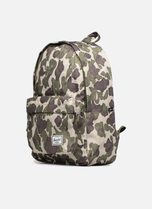 Rucksacks Herschel Classic Green model view