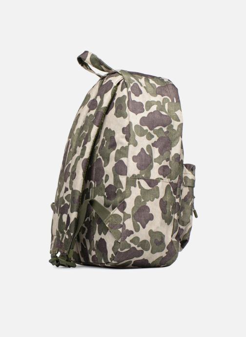Rucksacks Herschel Classic Green view from the right